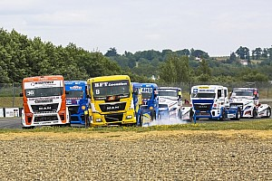 Truck-EM Feature Video: Die Höhepunkte der Truck-EM in Nogaro