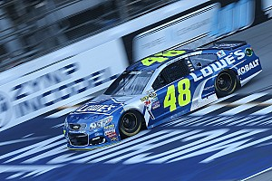 NASCAR Cup Preview Hendrick Motorsports finds some much-needed speed at Michigan