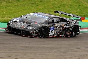 GT Breaking news Melandri joins GT3 Le Mans Cup roster for Red Bull Ring