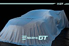 EGT Erste elektrische GT-Rennserie vor Premiere in der Saison 2017
