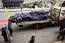 Ферстаппену помешала вторая за день поломка двигателя Renault