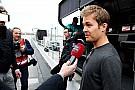 A 2017-es Forma-1-et Rosbergnek a saját szemével is látni kellett!