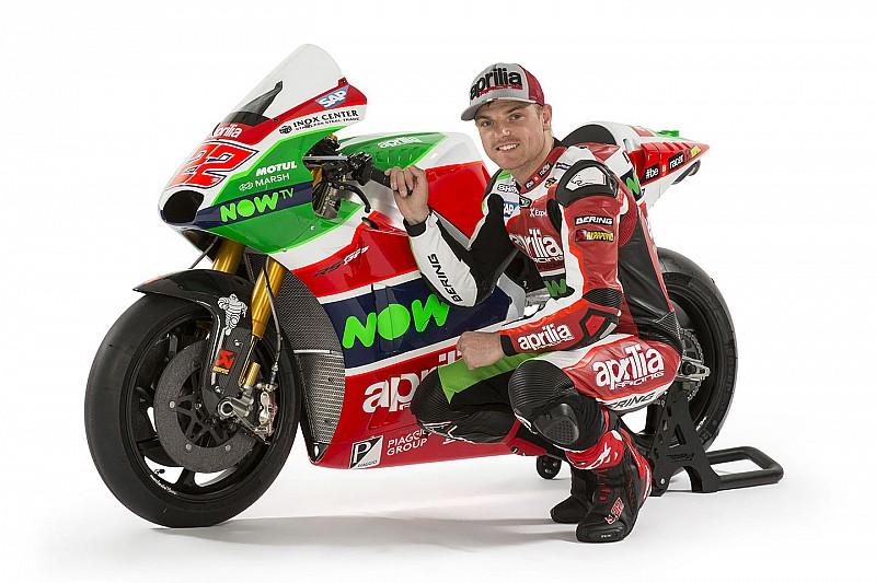 Lowes tak khawatir dengan kecepatan para rookie MotoGP