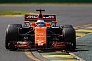 McLaren exclut de fabriquer ses propres moteurs