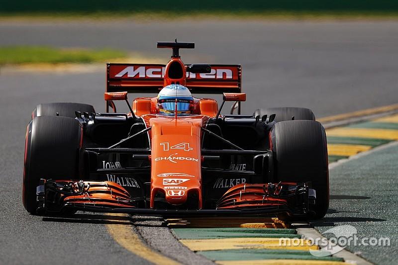 "【F1】マクラーレン、""自社製F1エンジン""搭載の可能性を否定"