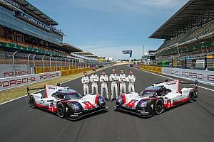 WEC Новость В Porsche примут решение о продолжении программы в LMP1 до конца июля