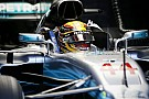 GP Malaysia: Vettel alami masalah, Hamilton pole