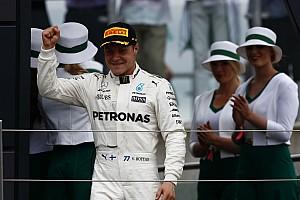 Forma-1 Statisztikák Megfelelő Rosberg-helyettes lett Bottas? Beszéljenek a számok!
