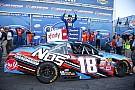 NASCAR XFINITY Tras un error del equipo de Keselowski, Busch triunfa en Loudon