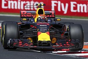 F1 Noticias de última hora Verstappen es optimista ante uno de sus fines de semana más difíciles