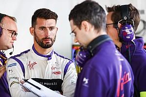 Formula E Son dakika Dragon Racing, Lopez'i açıkladı
