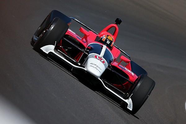 Галерея: найкращі світлини машин IndyCar 2018 року