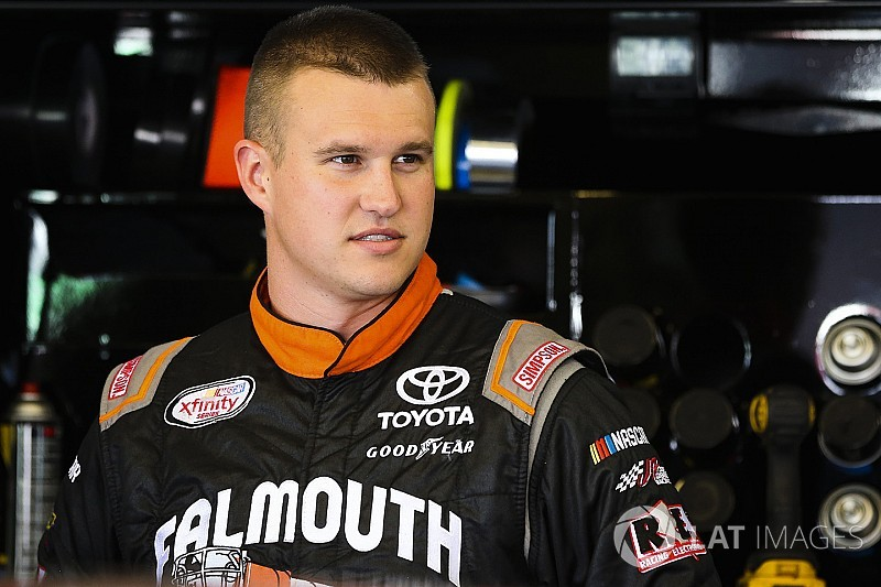 Ryan Preece keeps on winning with Spring Sizzler victory