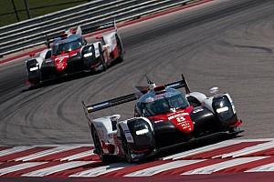 Toyota відклала рішення щодо WEC до публікації нових правил LMP1