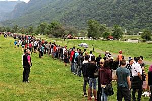 Rallye suisse Diaporama Diaporama: le Rallye du Chablais gagné par Sébastien Loeb