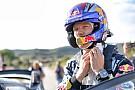 WRC M-Sport намерена делать «все возможное» для продления контракта с Ожье