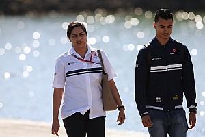 F1 Noticias de última hora Monisha se lamenta por salida  Wehrlein: