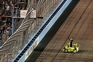 "IndyCar Breaking news Pagenaud declares Phoenix victory his ""best win"""