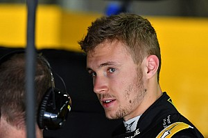Le Mans Breaking news Renault F1 reserve Sirotkin to make Le Mans debut