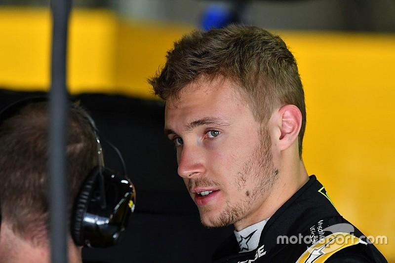 Сироткин примет участие в первой тренировке Гран При Испании