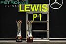 Статистика Гран Прі Бельгії: 200-та тріумфальна гонка Хемілтона