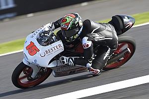 Moto3 Noticias Masiá se gana un hueco en el Mundial