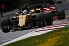 Formel 1 2018: Renault bestätigt Verhandlungen mit McLaren