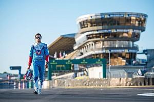Le Mans Feature Gewinnspiel: Gewinne den Le-Mans-Rennanzug von Nelson Piquet Jr.