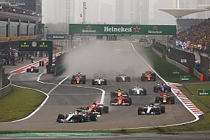 赞助商借助F1走入公众视线有多重要?