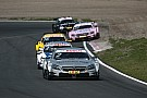 DTM-Chef Gerhard Berger will