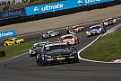 DTM DTM manufacturers agree to ditch performance weights