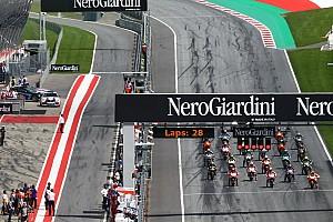 MotoGP Noticias de última hora La F1 lleva al MotoGP a cambiar de horario en Silverstone