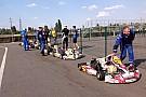 Картинг Чемпіонат Дніпровської області з картингу: суботні події
