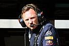 Red Bull ohne Angst vor Ferrari-Ausstieg: