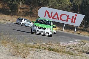PİST Yarış raporu Warmhaus Yaz Kupası, İzmir'de başladı