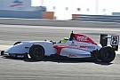 Bahrain MRF Challenge: Schumacher leads the way in practice