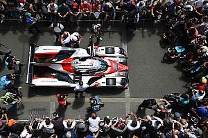 Le Mans News Bildergalerie: Technische Abnahme bei den 24h Le Mans 2017