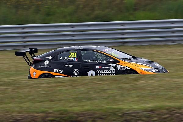 Panis completa la festa Honda in Gara 2, primo podio per Altoè