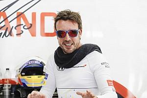 IndyCar Artículo especial McLaren, Indy, Alonso, el garlito, por Luis  Manuel