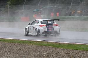 TCR Deutschland Ultime notizie Luigi Ferrara ad Hockenheim con l'Alfa Romeo della V-Action