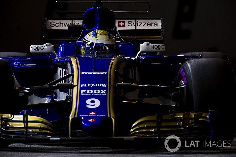 Bilan saison - Ericsson, l'ombre du doute