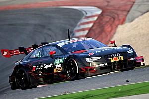 DTM Résumé d'essais Dernière répétition avant homologation pour l'Audi RS 5 DTM 2017