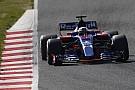 Fórmula 1 GALERIA: Confira os carros de 2017 da F1 na pista na Espanha