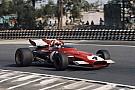 Формула 1 Новую машину Ferrari покажут сегодня. А пока посмотрите на старые