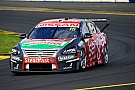 Supercars Rick Kelly tops Supercars tyre test