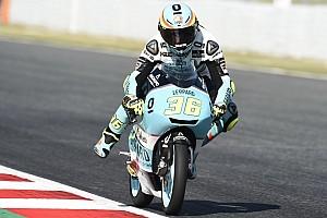 Moto3 Reporte de la carrera Mir, victoria del más listo en Montmeló