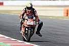 Clap de fin pour Yonny Hernández et son team Moto2