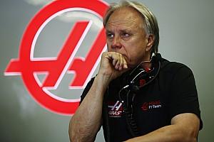 F1 Noticias de última hora Gene Haas está