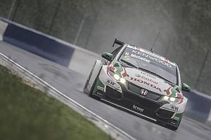 WTCC Motorsport.com hírek WTCC: Michelisz büszke a teljesítményére és nyerni akar vasárnap