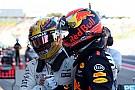 Hamilton és Verstappen nagyon jó haverok lettek